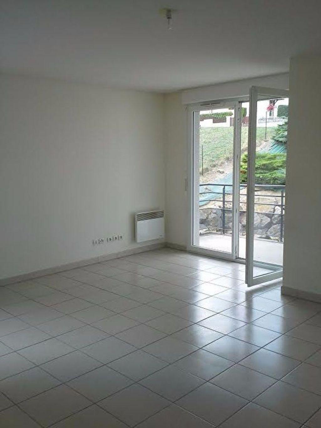 Achat appartement 3pièces 66m² - Montluçon