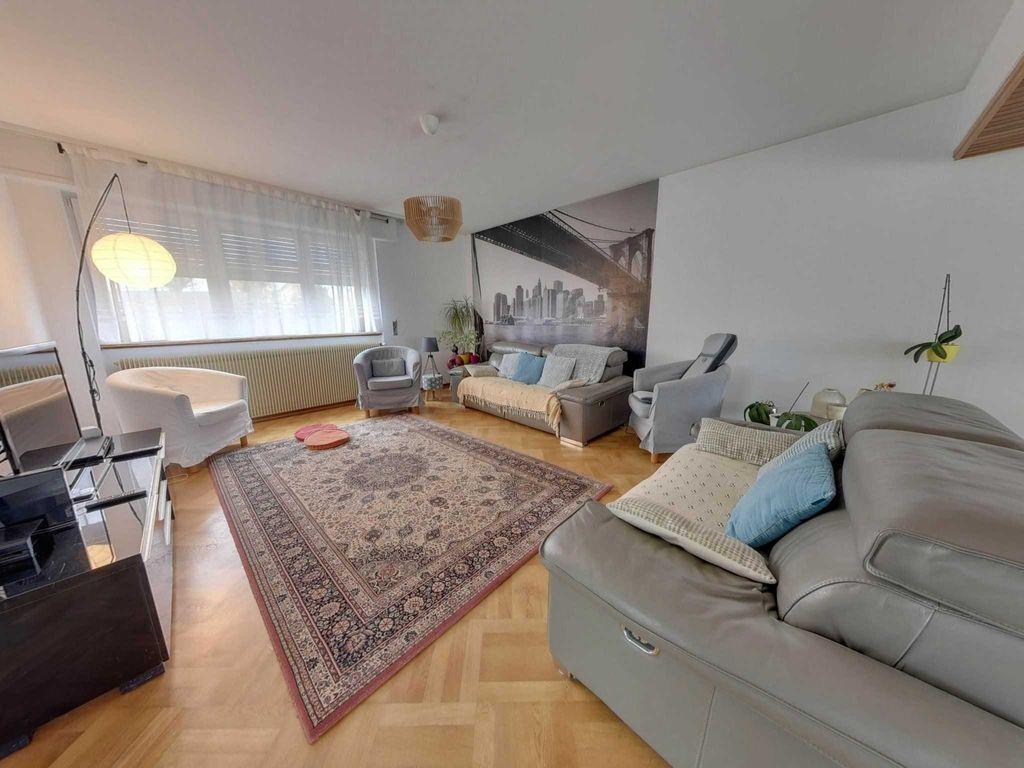 Achat maison 4chambres 250m² - Strasbourg