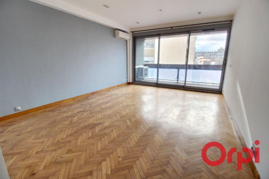 Achat appartement 3pièces 75m² - Marseille 8ème arrondissement