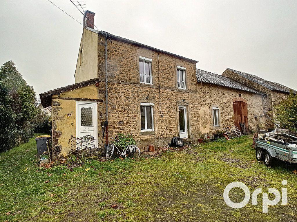 Achat maison 2chambres 127m² - Saint-Fargeol