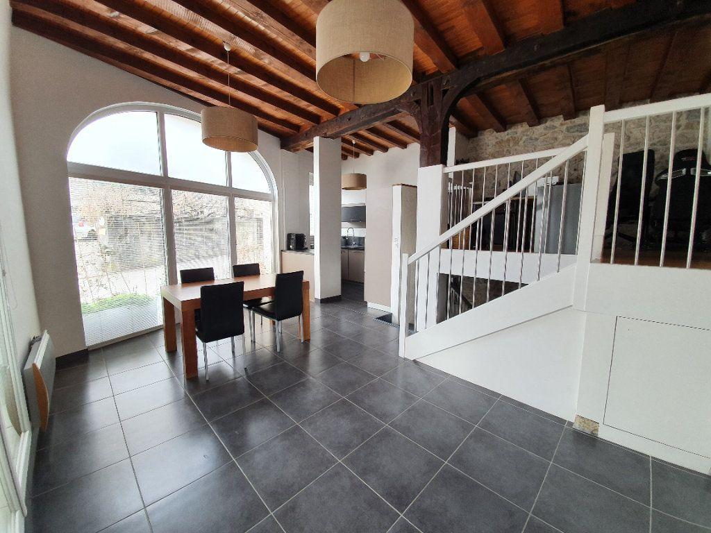 Achat appartement 4pièces 101m² - Saint-Jean-de-Gonville