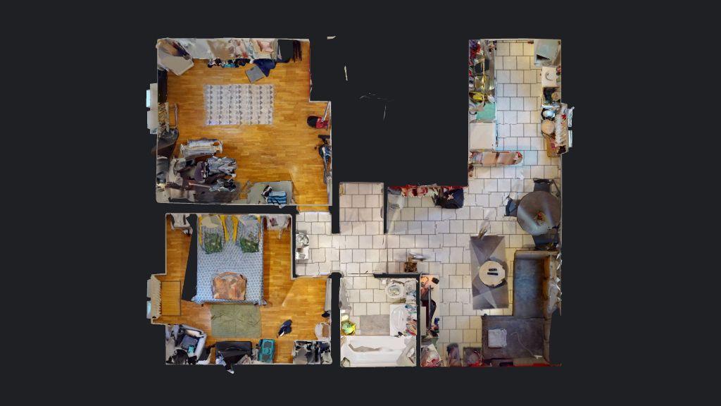Achat appartement 3 pièce(s) Moulins