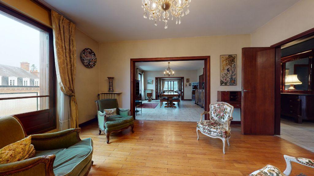 Achat appartement 9pièces 290m² - Moulins