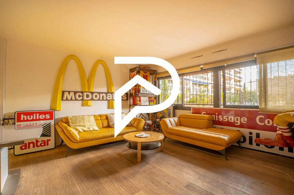 Achat appartement 2pièces 70m² - Marseille 6ème arrondissement