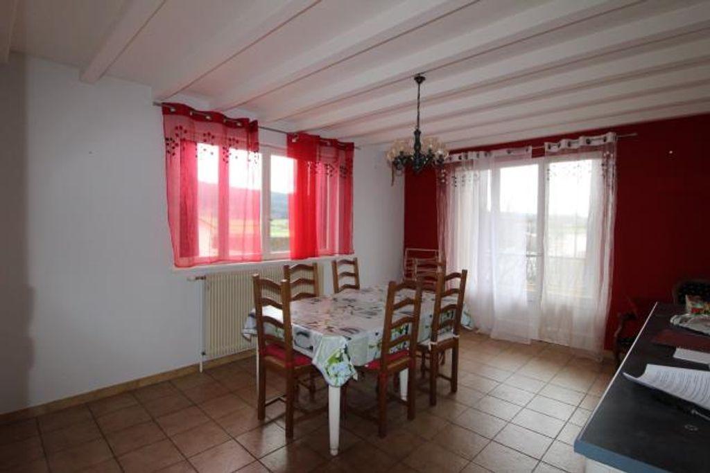 Achat maison 4 chambre(s) - Levier