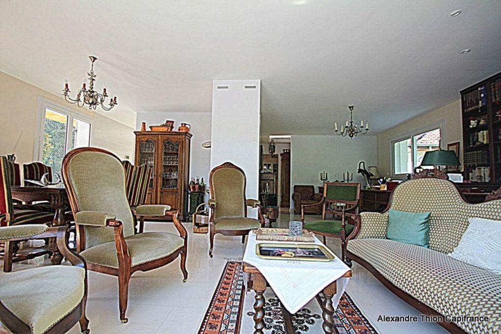 Achat maison 4chambres 173m² - Ambérieu-en-Bugey
