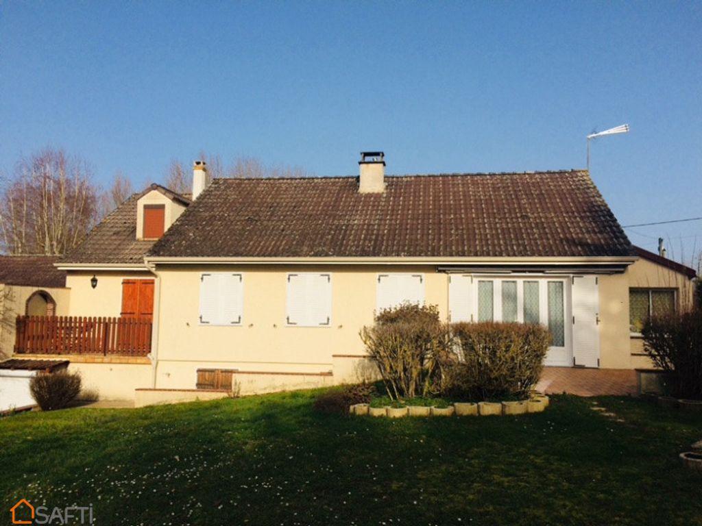 Achat maison 5chambres 152m² - Auxerre