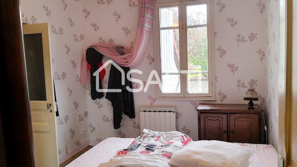 Achat maison 3 chambre(s) - Montmarault
