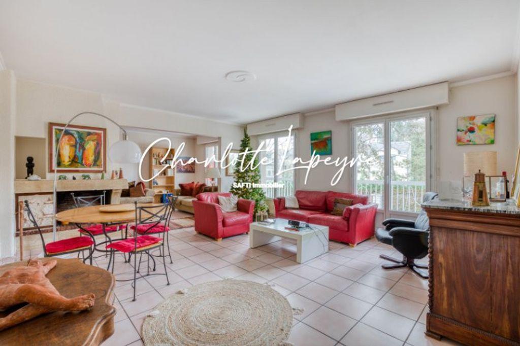 Achat appartement 5pièces 109m² - Gif-sur-Yvette