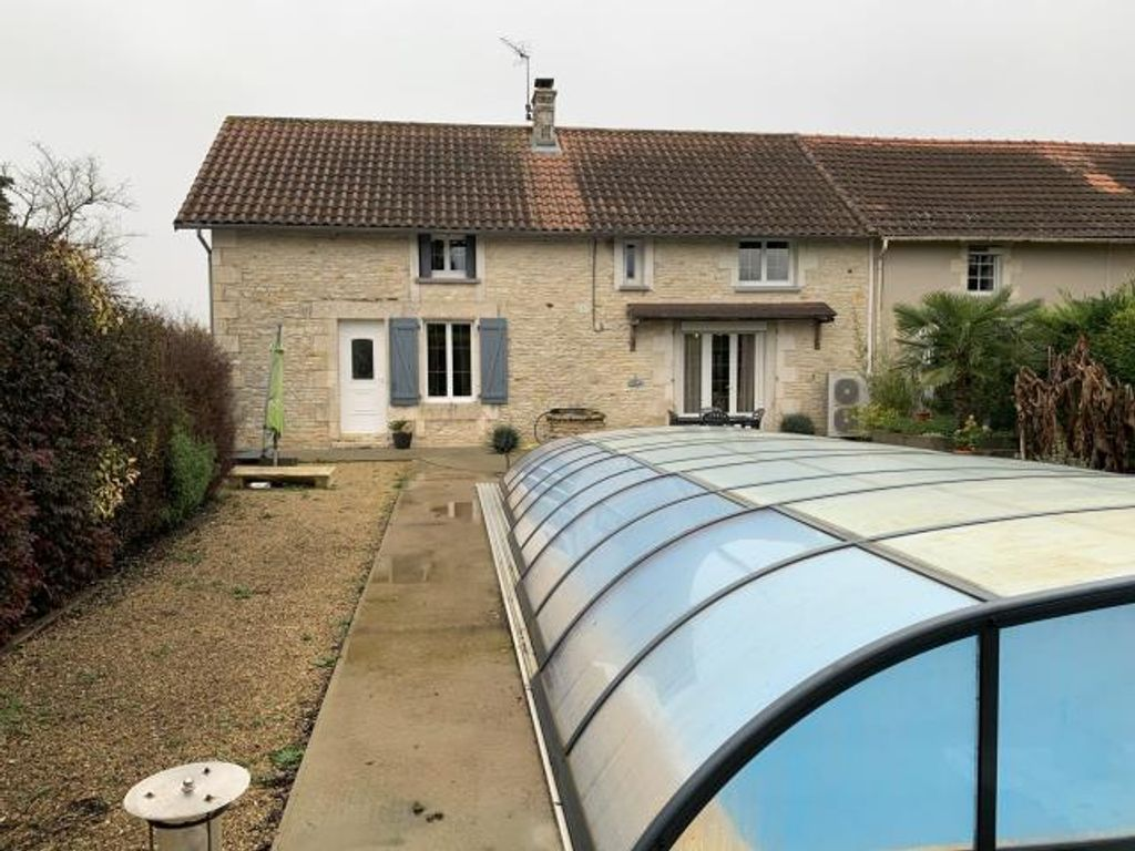 Achat maison 3chambres 167m² - Angers