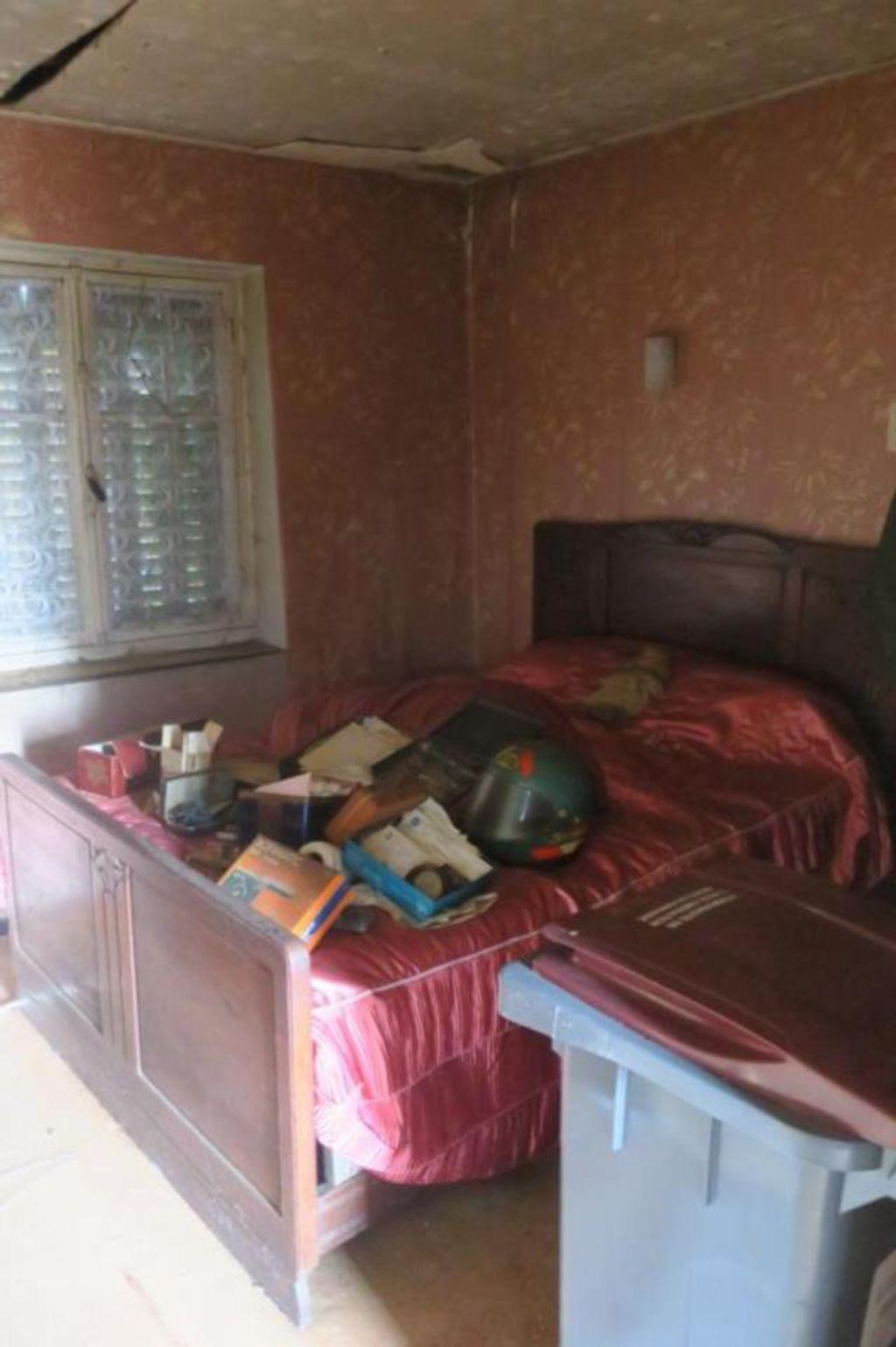 Achat maison 1 chambre(s) - Quinssaines