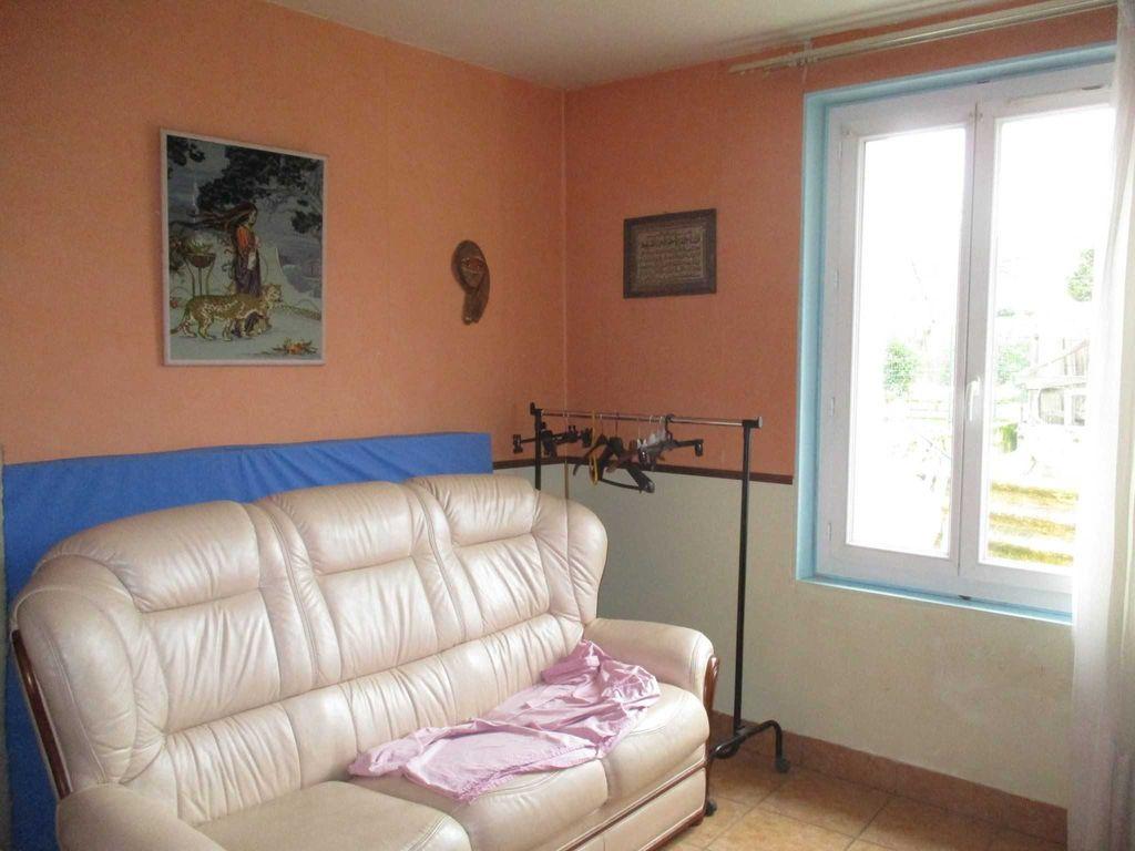 Achat maison 5 chambre(s) - Brinon-sur-Beuvron