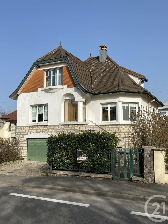 Achat maison 4chambres 130m² - Montbéliard