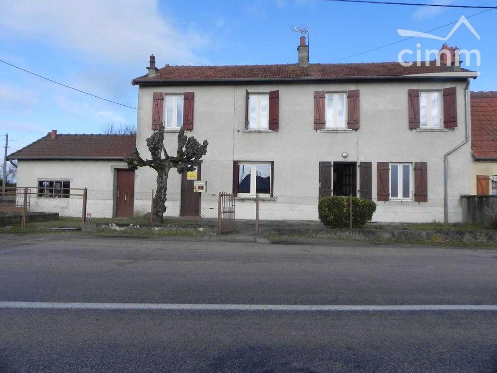 Achat maison 4chambres 117m² - Saint-Hilaire-Fontaine