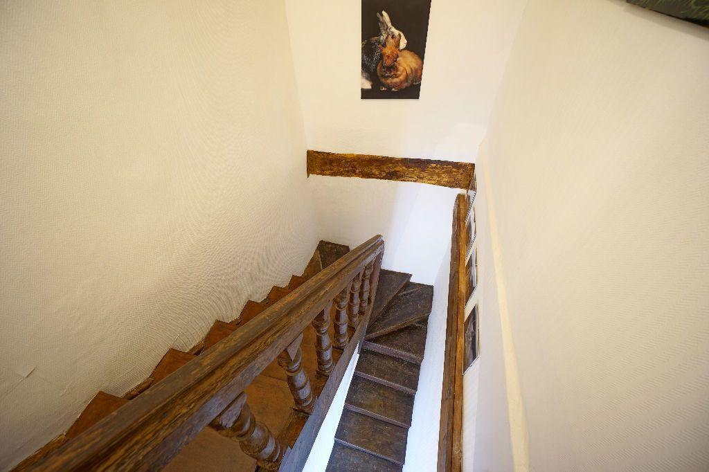 Achat maison 2chambres 107m² - Montluçon