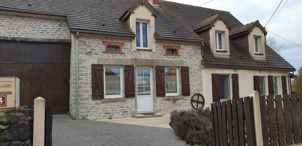 Achat maison 3chambres 200m² - Alluy