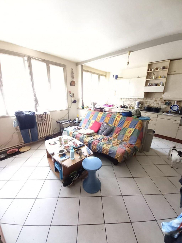 Achat appartement 3pièces 52m² - Amiens