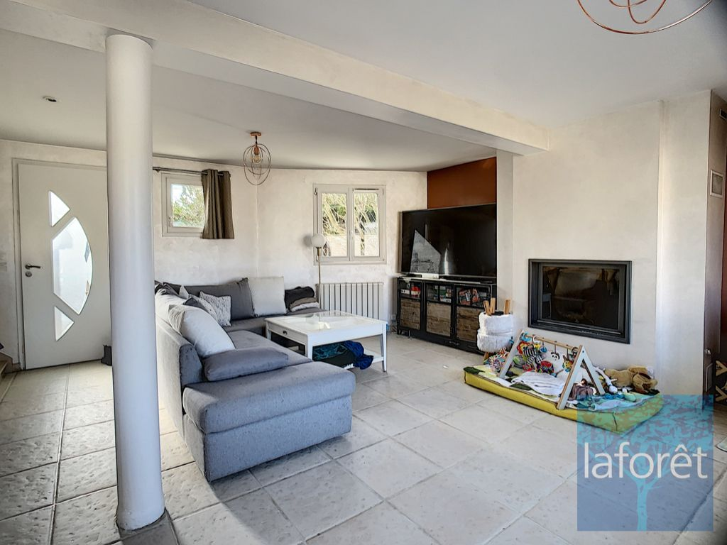 Achat maison 4chambres 110m² - Athis-Mons