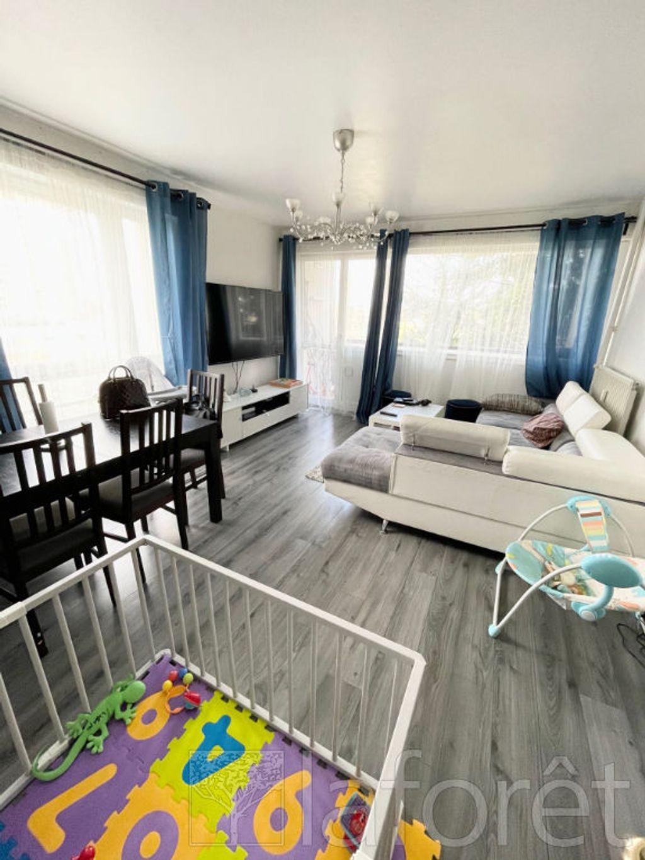 Achat appartement 3pièces 74m² - Évry