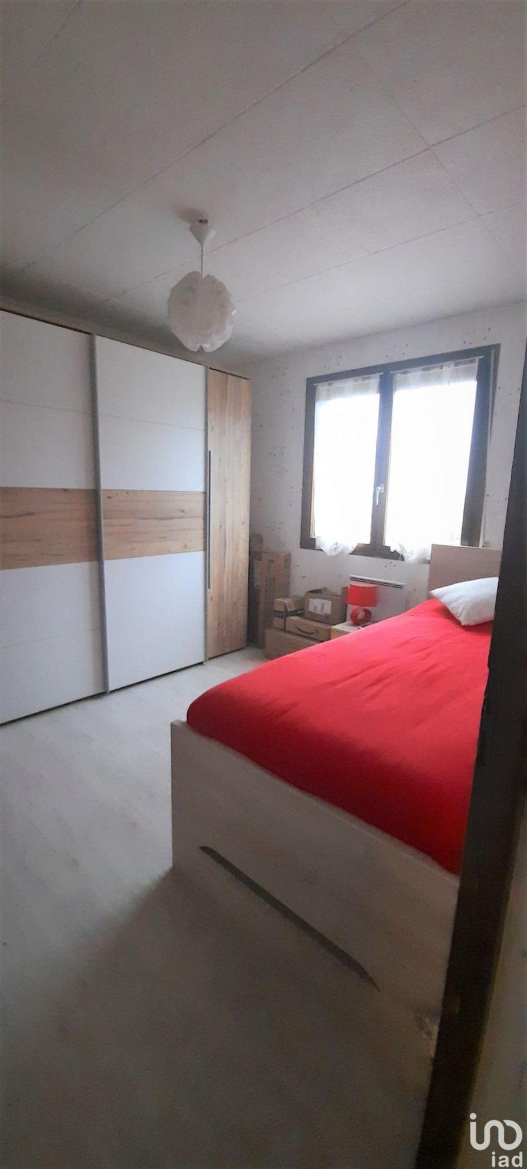 Achat maison 5 chambre(s) - Étupes
