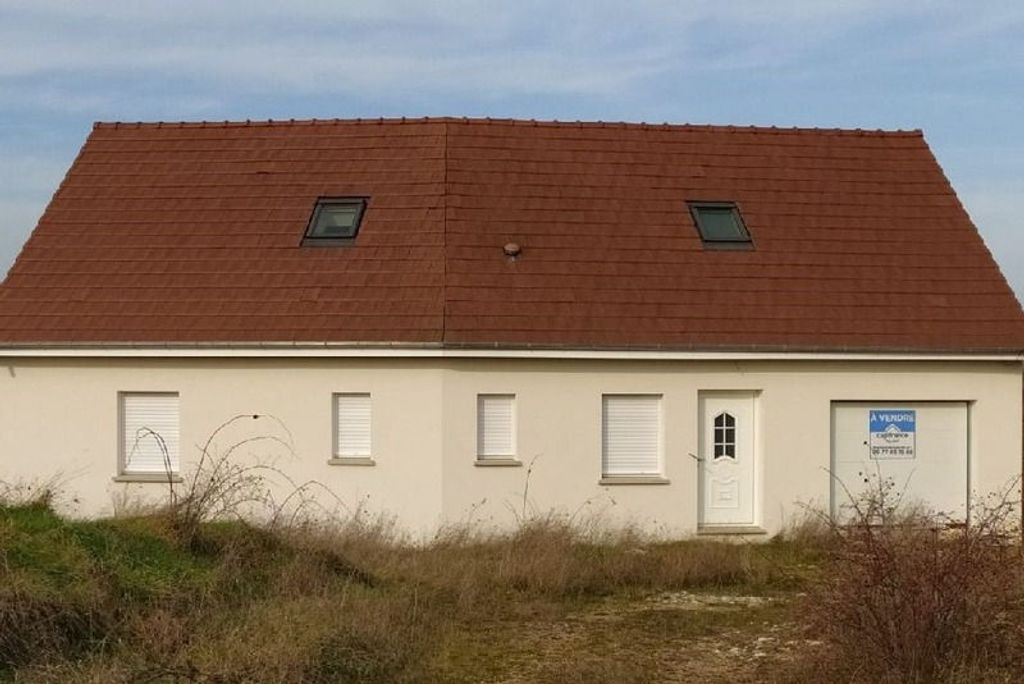 Achat maison 3chambres 129m² - Clamecy