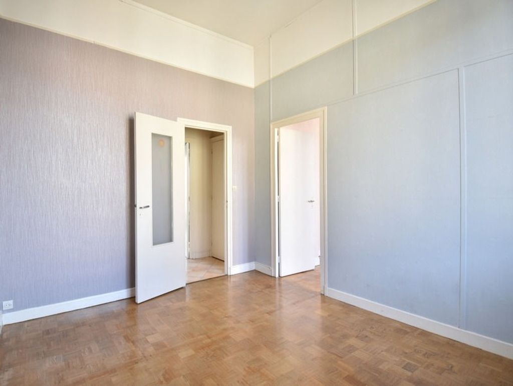 Achat appartement 6 pièce(s) Montluçon