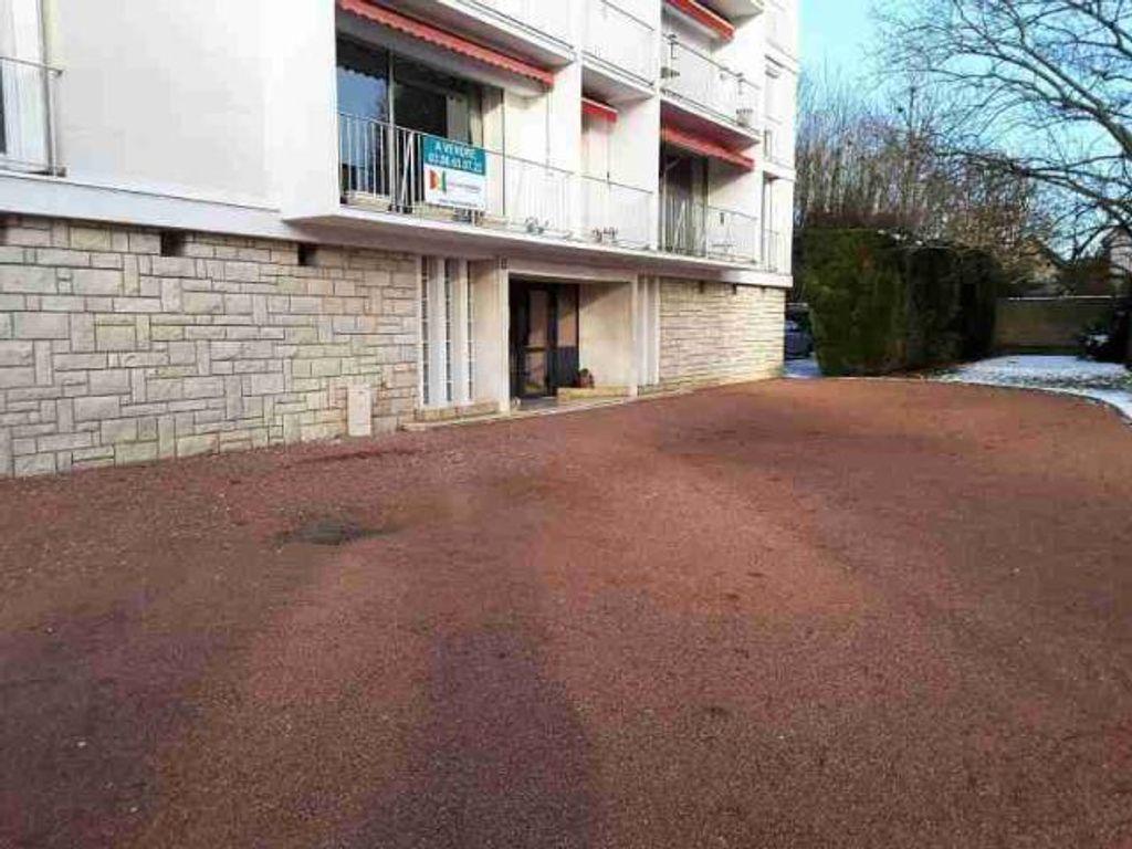 Achat appartement 4pièces 93m² - Sens