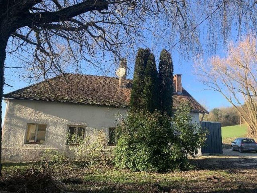 Achat maison 4chambres 165m² - Saint-Florentin