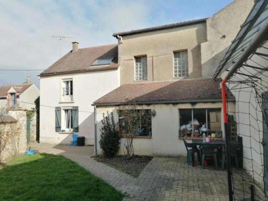Achat maison 2chambres 60m² - Villeneuve-la-Guyard