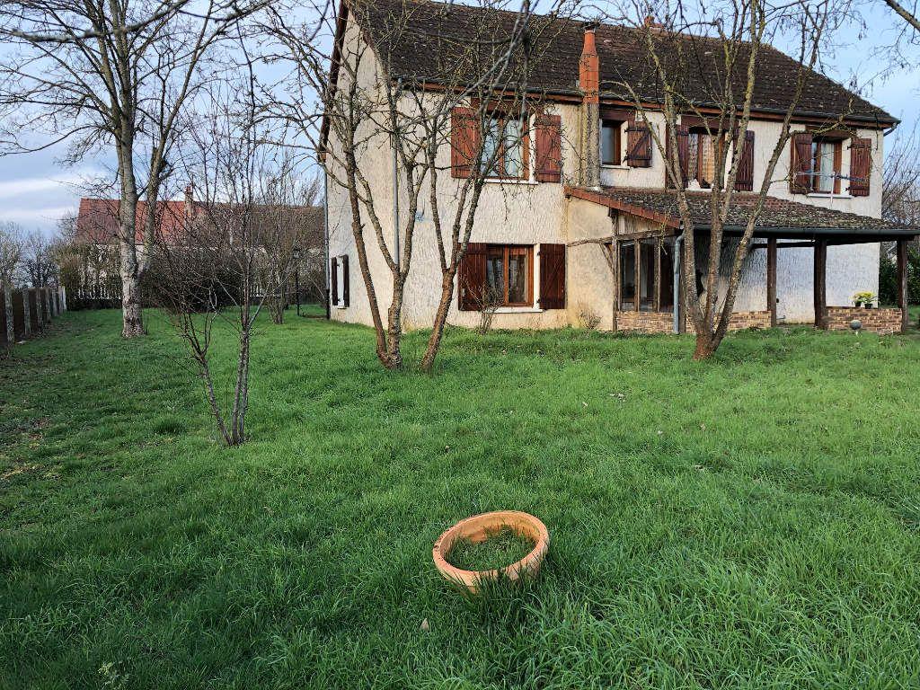 Achat maison 4chambres 137m² - Mars-sur-Allier