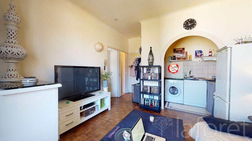 Achat appartement 2pièces 34m² - Moulins