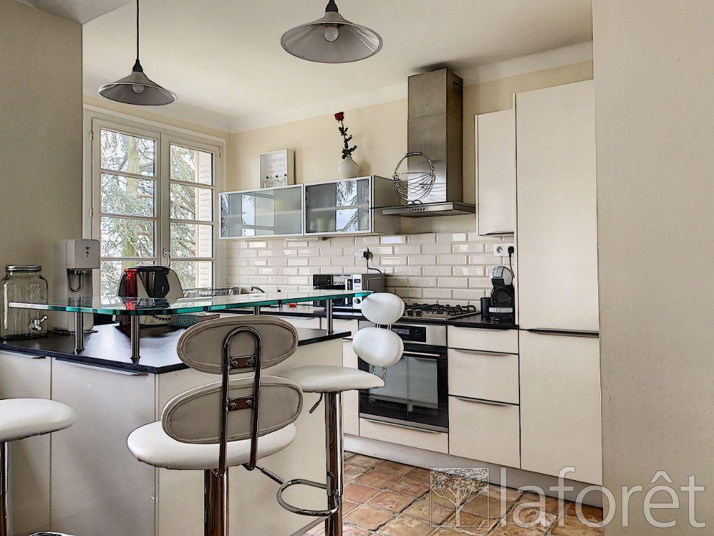 Achat appartement 4pièces 80m² - Lyon 5ème arrondissement