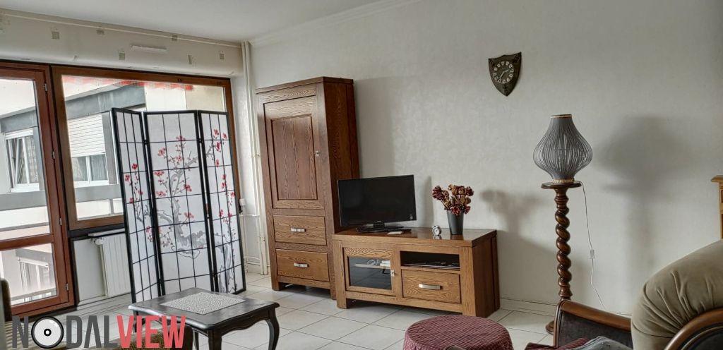 Achat appartement 3pièces 68m² - Saint-Étienne