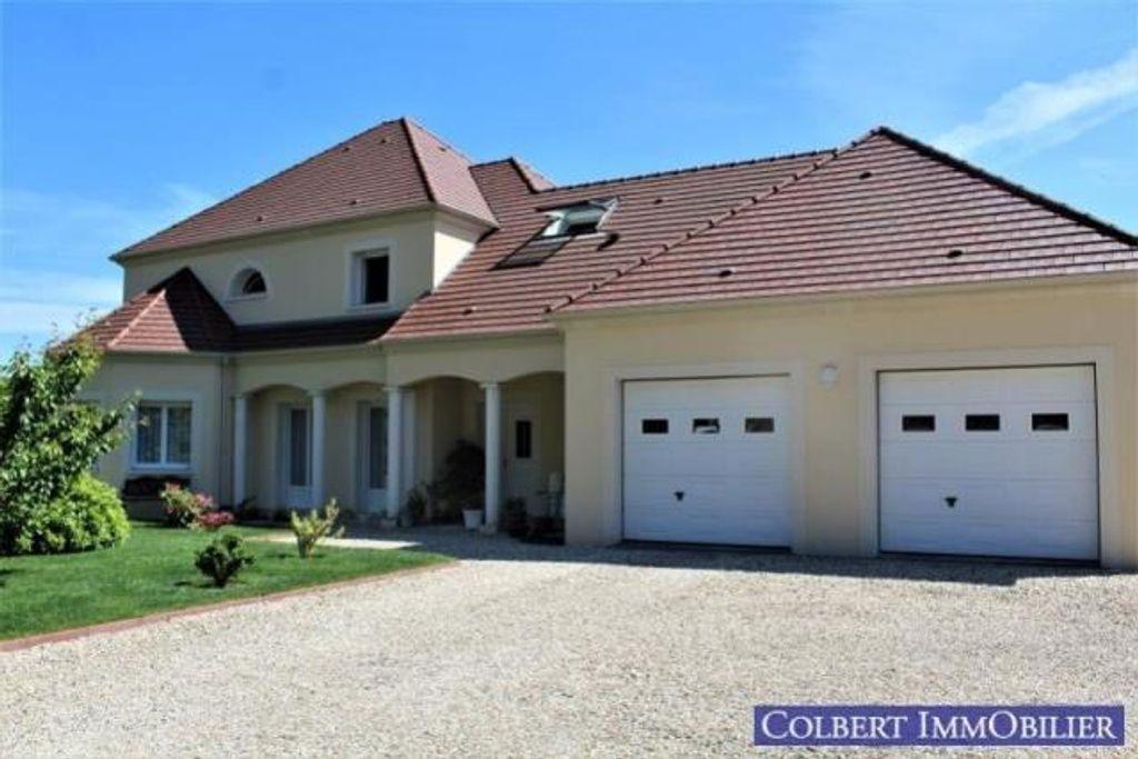 Achat maison 4chambres 190m² - Monéteau