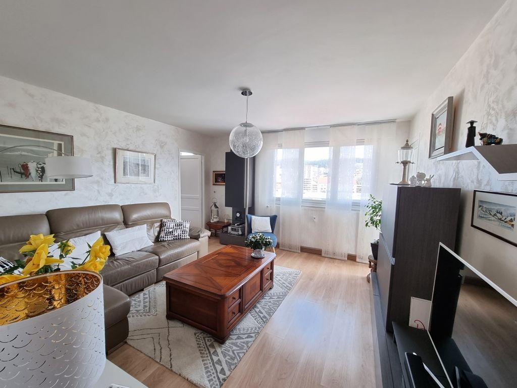 Achat appartement 4pièces 80m² - Pontarlier