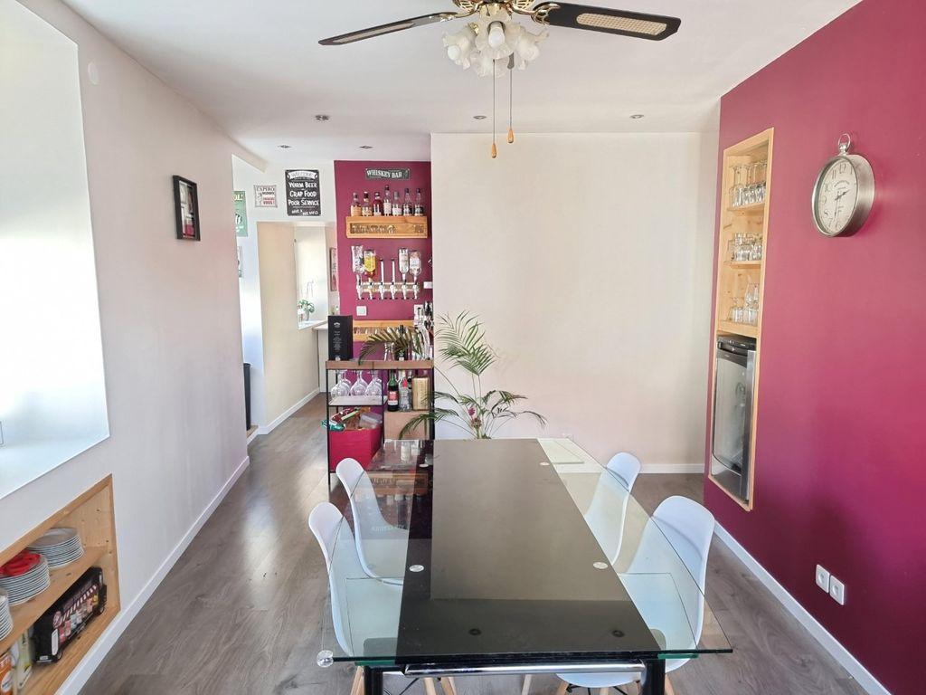 Achat appartement 4pièces 171m² - Levier