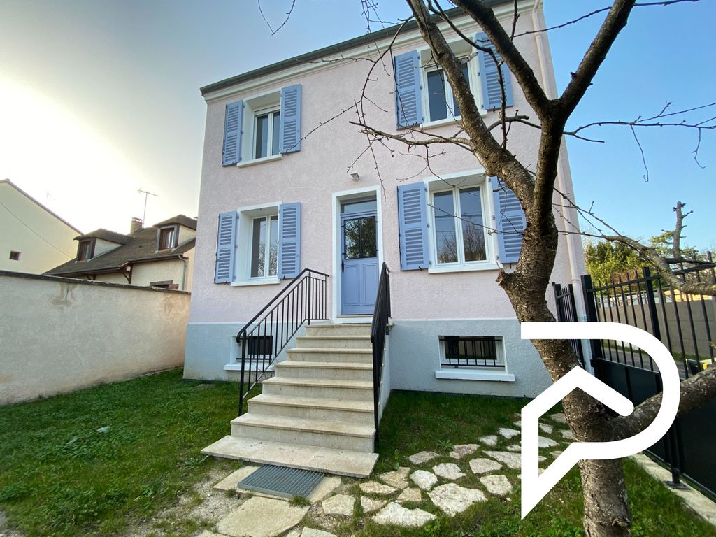 Achat maison 4chambres 126m² - Athis-Mons