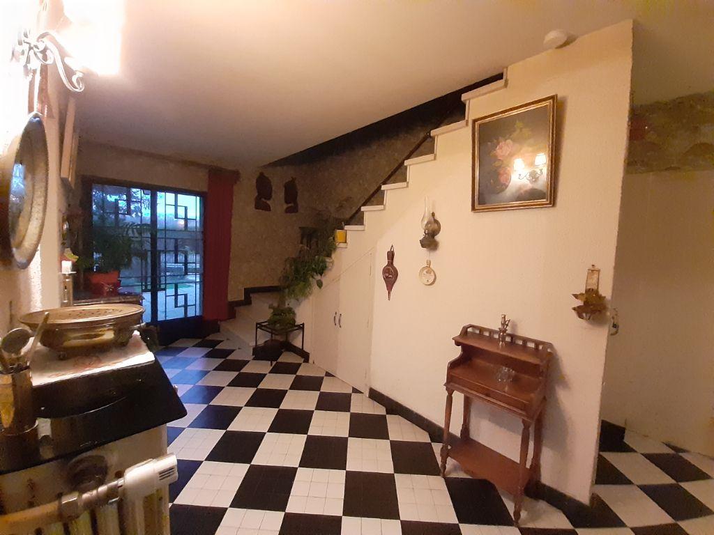 Achat maison 4chambres 110m² - Bellerive-sur-Allier
