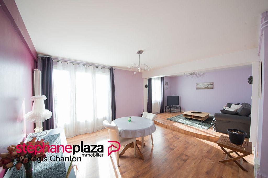 Achat appartement 4pièces 82m² - Nevers