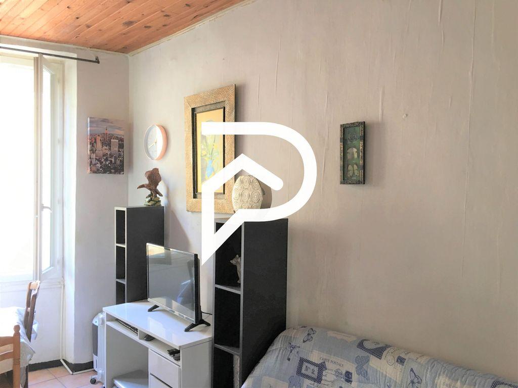 Achat studio 21m² - Marseille 5ème arrondissement