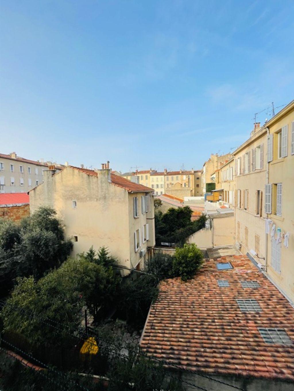 Achat appartement 2pièces 35m² - Marseille 7ème arrondissement