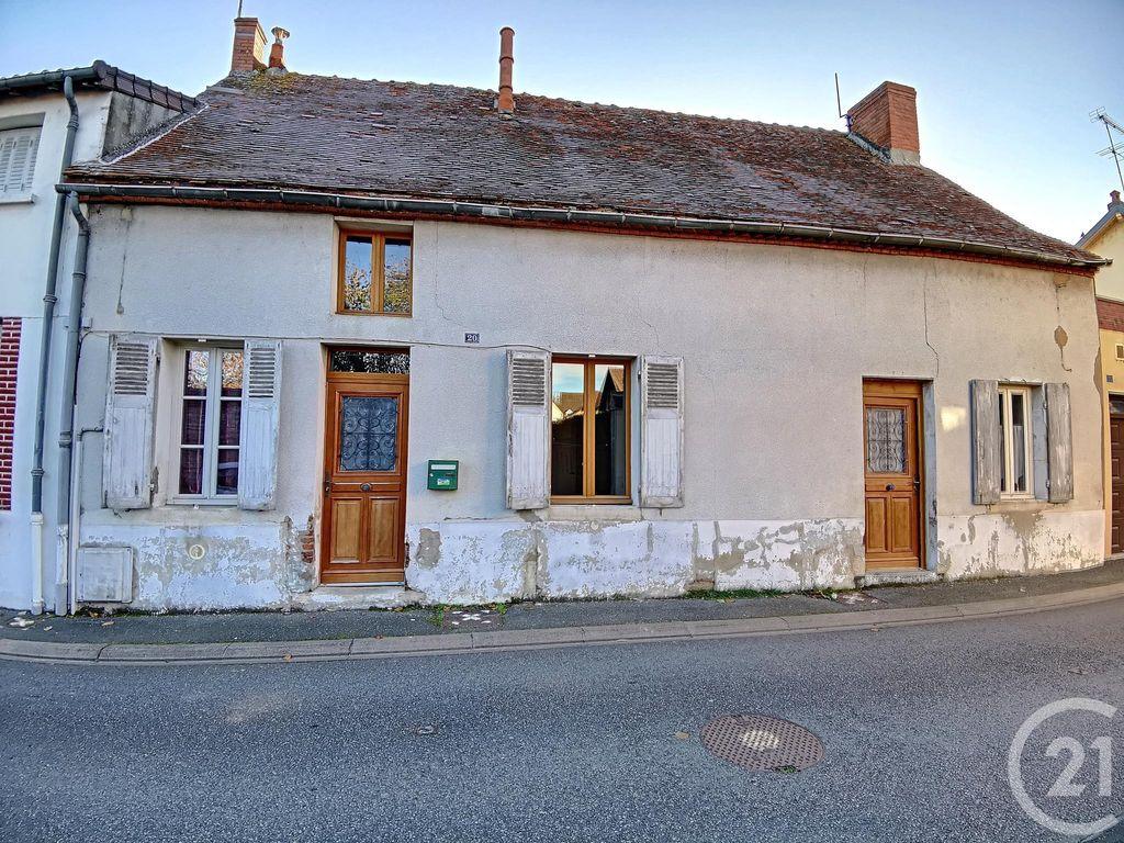 Achat maison 2chambres 72m² - Saint-Pourçain-sur-Sioule