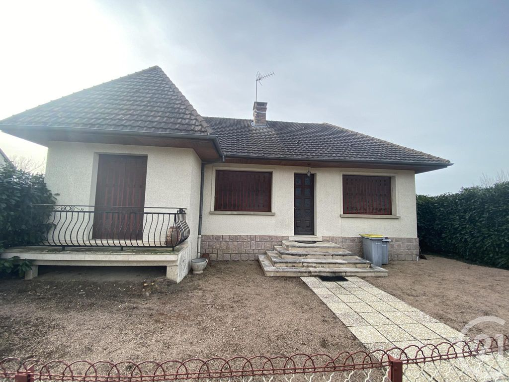 Achat maison 3chambres 100m² - Villebret