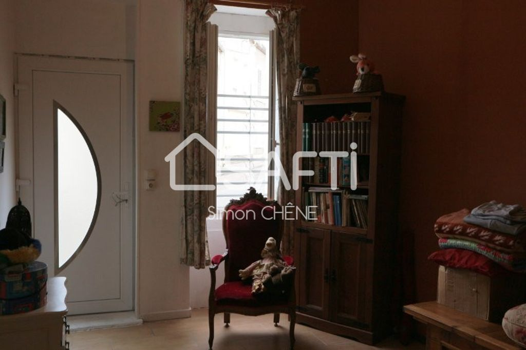 Achat maison 6chambres 190m² - Cosne-Cours-sur-Loire