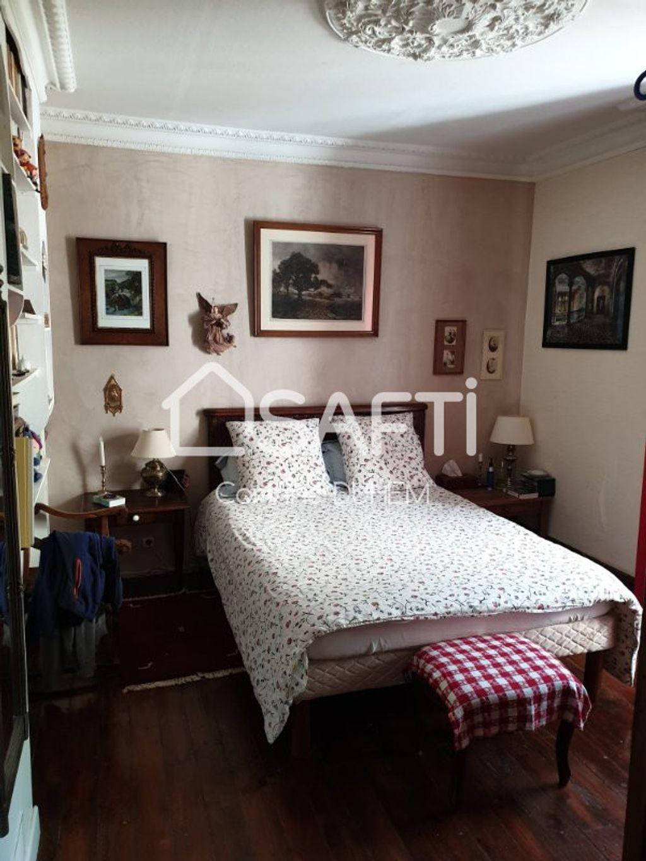 Achat maison 4 chambre(s) - Bézenet