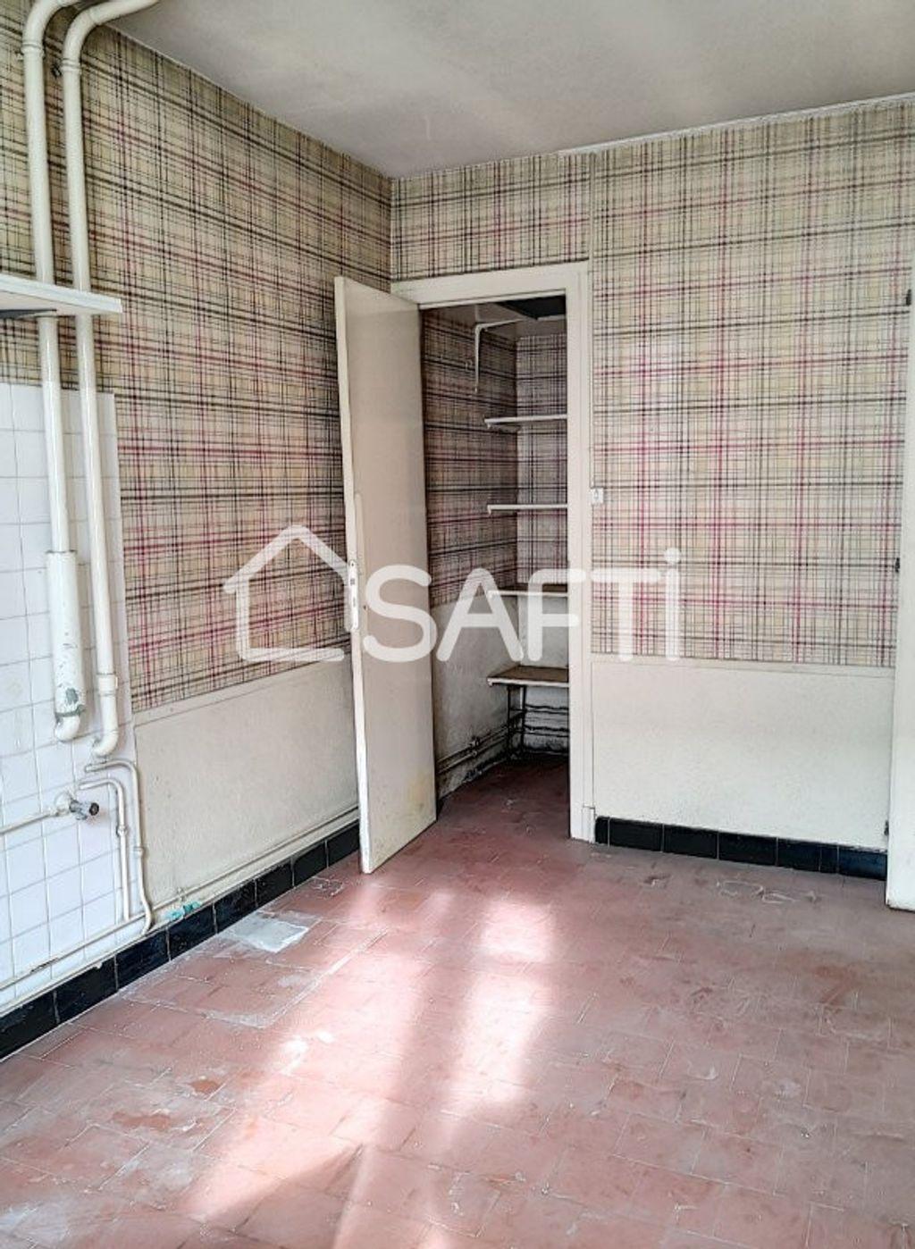 Achat maison 3 chambre(s) - Villefranche-d'Allier