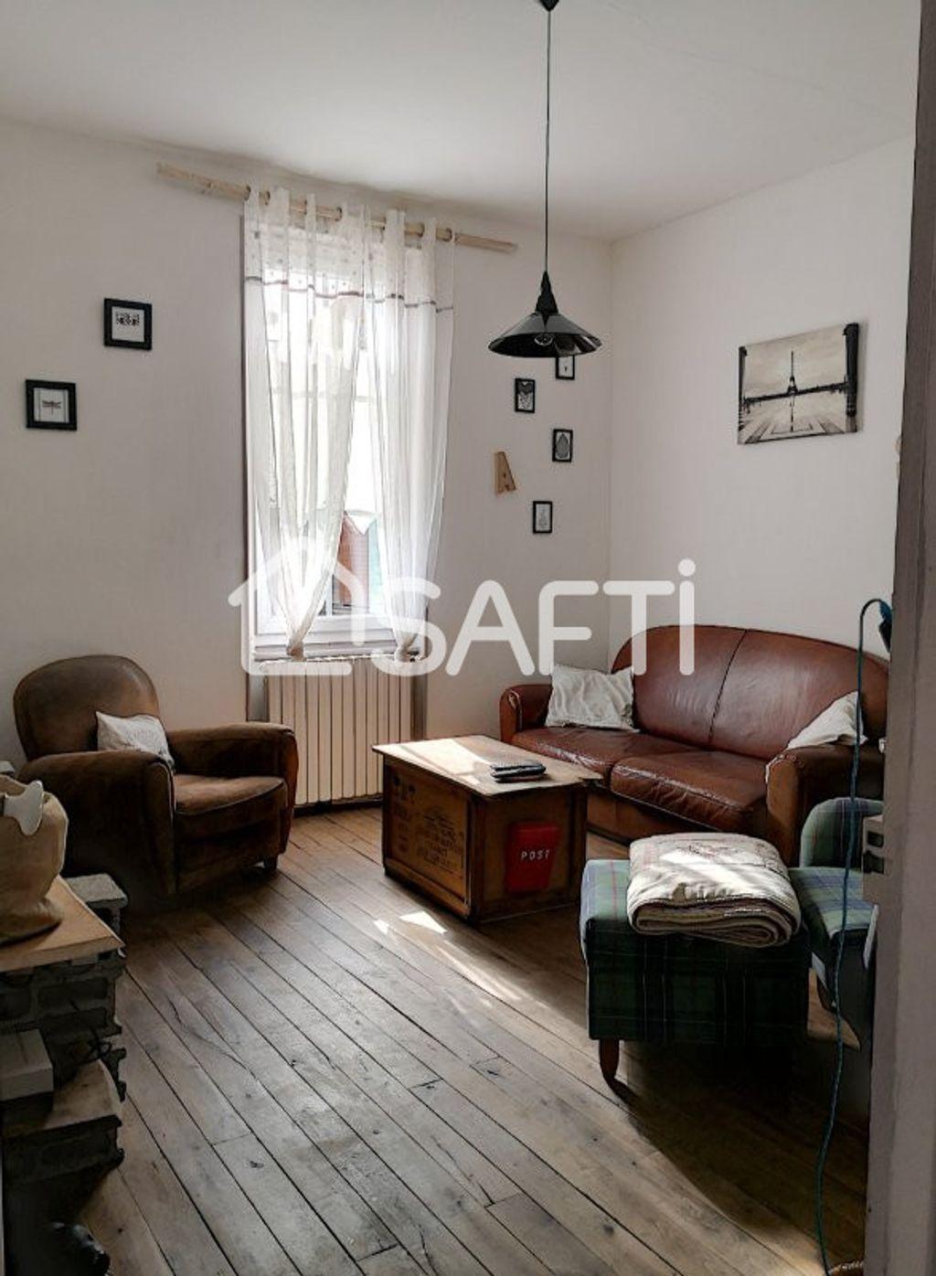 Achat maison 2 chambre(s) - Tronget