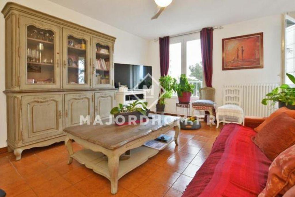 Achat appartement 4pièces 85m² - Marseille 15ème arrondissement