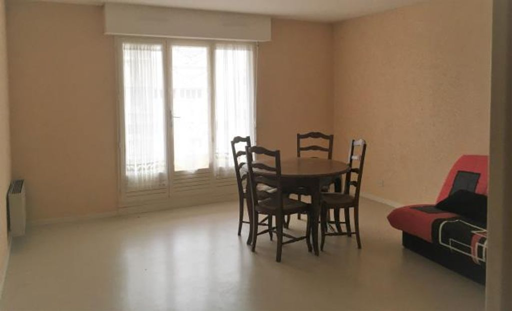 Achat appartement 1 pièce(s) Cusset