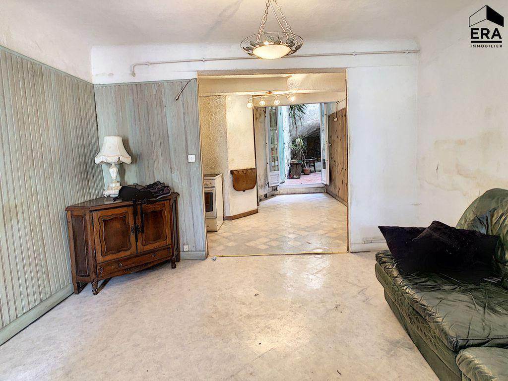 Achat appartement 2pièces 35m² - Marseille 2ème arrondissement